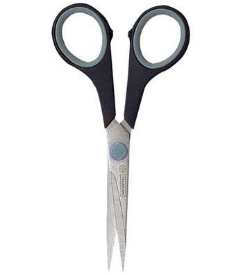 "Craft Scissors 5 1/2""-Cushion Soft Handle"