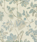 P/Kaufmann Print Fabric 54\u0022-Arboretum Cloud