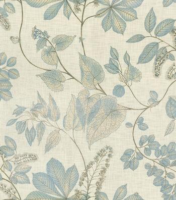"P/Kaufmann Print Fabric 54""-Arboretum Cloud"