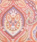 Keepsake Calico™ Cotton Fabric 43\u0022-Spring Floral Paisley Medallion