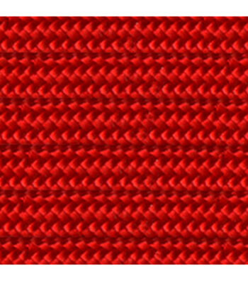 Parachute Cord 4mmx16'-Red