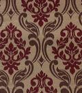 Richloom Studio Fabric 55\u0022-Ravi/Berry
