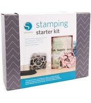 Silhouette Stamping Starter Kit-, , hi-res