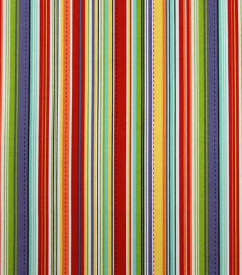 """Solarium Outdoor Canvas Fabric 54""""-Southport Multi"""