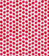 Keepsake Calico™ Cotton Fabric-Red Shaded Dot
