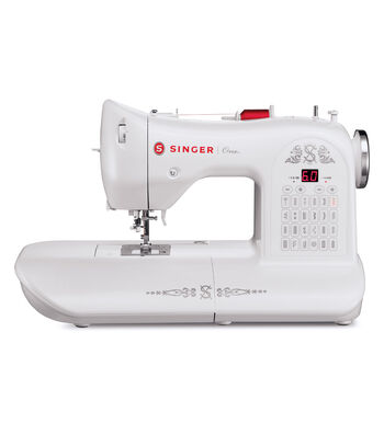 Singer® One Computerized Sewing Machine