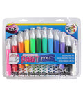 Tulip 12 Pack Dimensional Fabric Paint Pens