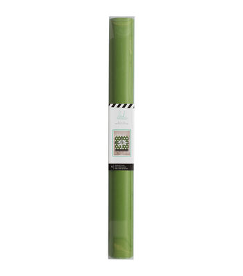 Heidi Swapp Gift Wrapping Paper-Green