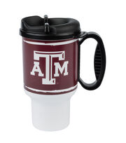University of Texas A&M 20oz Travel Mug, , hi-res