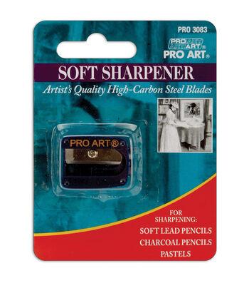 Proart Soft Sharpener