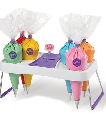 Wilton® Decorating Bag Holder