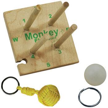 Parachute Cord Survival Accessory Monkey Fist Tool