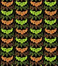 Holiday Inspirations Fabric Susan Winget Trick Or Treat Bats