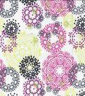 Keepsake Calico™ Cotton Fabric-Espana Orchid
