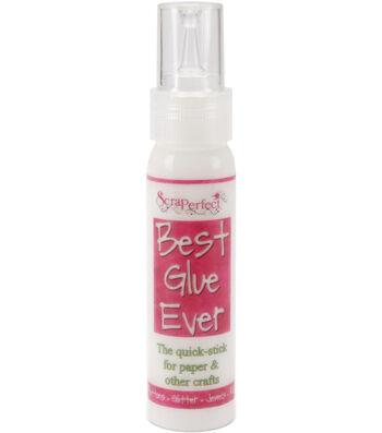 Scraperfect 2 oz. Best Glue Ever