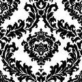 Tablecloth Vinyl- Damask Tablecloth