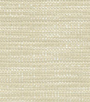 "Home Decor 8""x8"" Fabric Swatch-Waverly Tabby Birch"