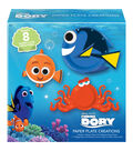 Finding Dory Paper Plate Creations