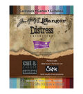 Tim Holtz Distress Collection 4x5 Cardstock