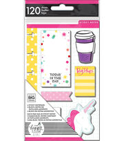 The Happy Planner Girl™ Trendsetter Collection Mini Sticky Notes, , hi-res