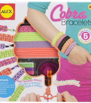 Cobra Bracelet Kit