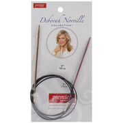 Deborah Norville Fixed Circular Needles 47'' Size 2/2.75mm, , hi-res