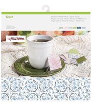 Cricut® Deluxe Paper-Modern Mixed Petals, , hi-res