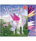 Magical Horses Book Kit