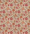 Eaton Square Upholstery Fabric 54\u0022-Sprague/Canyon