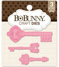 BoBunny Essentials Dies-Unlocked