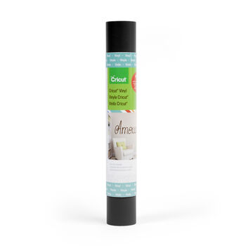"Cricut Vinyl 12""X48"" Roll-Midnight"