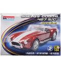 Plastic Model Kit-Shelby Cobra 427 1:24