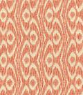 Home Decor 8\u0022x8\u0022 Swatch Fabric-Tracy Porter Acres Beyond Henna