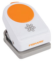 Fiskars® Intricate Shape Punch - Floral Frenzy, , hi-res