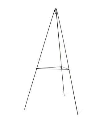 Darice Green Metal Wire Easel 24''