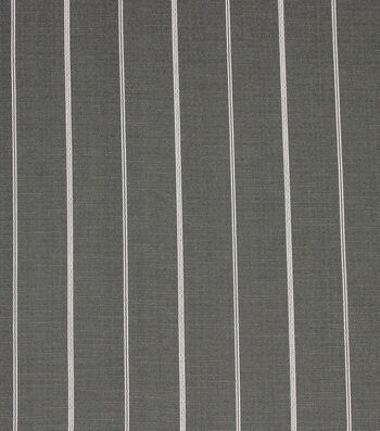 "Signature Series Upholstery Fabric 56""-Simone Pewter"