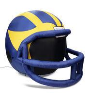 University of Michigan Wolverines Inflatable Helmet, , hi-res