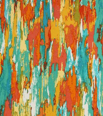 Solarium Outdoor Print Fabric 54''-Carwash Island
