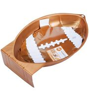 Wilton® Cake Pans Novelty Football, , hi-res
