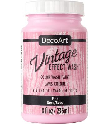 DecoArt® 8oz. Vintage Effect Wash Paint