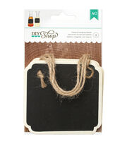American Crafts DIY Shop 2 Framed Hanging Chalkboards, , hi-res