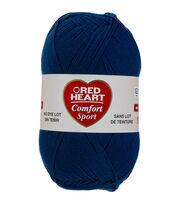 Red Heart Comfort Sport Yarn, , hi-res
