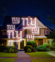 New York Giants Team Pride Light, , hi-res