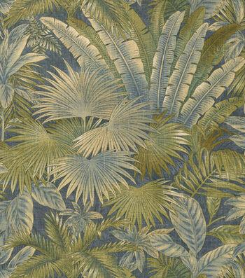 """Tommy Bahama Print Fabric 54""""-Bahamian Breeze Ocean"""