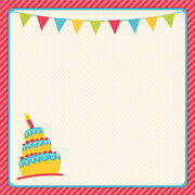 Birthday -easy Peasy Pages 12, , hi-res