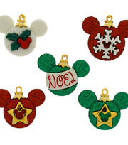 Dress It Up Disney Mickey Ornaments Licensed Embellishments, , hi-res