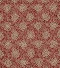 Home Decor 8\u0022x8\u0022 Fabric Swatch-French General Locker Rouge