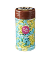 Rosanna Pansino By Wilton 3oz Lightning Bolts and Stars Sprinkles Mix, , hi-res