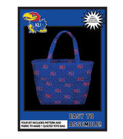 University of Kansas Jayhawks Tote Kit, , hi-res