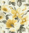 Richloom Studio Print Fabric 54\u0022-Aurelie Flatiron